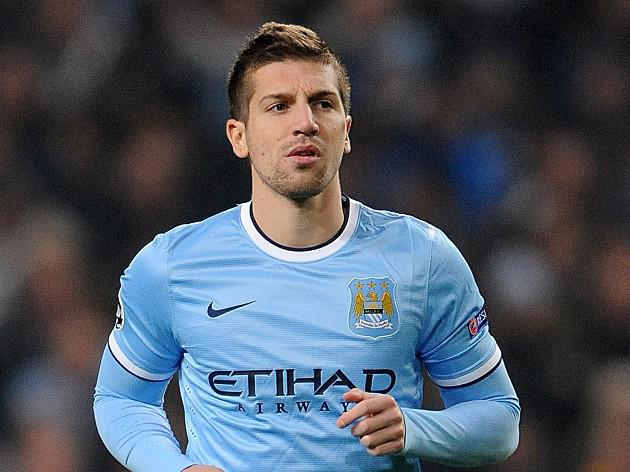 Nastasic to miss three weeks