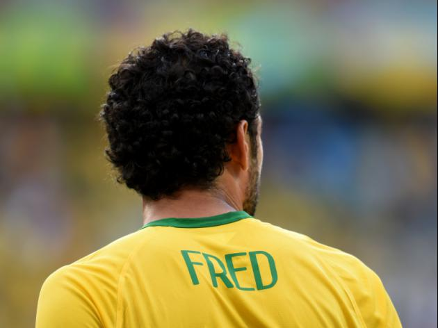 Alternate 2014 FIFA World Cup awards, starring Fred, Neuer, Rodriguez and more