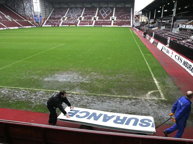 Season ticket push vital for Hearts