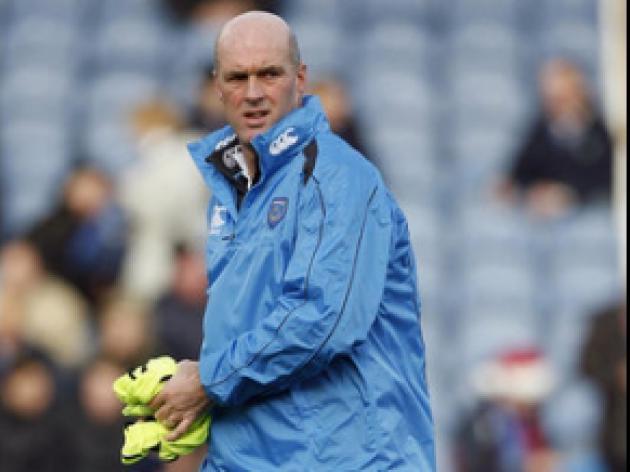 Rams boss hails Metgod impact