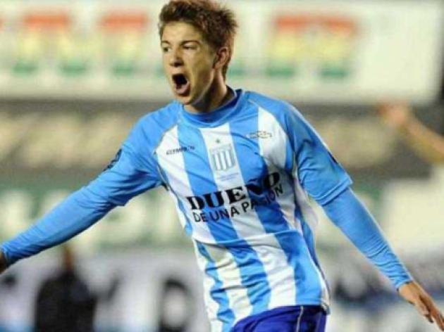 Luciano Vietto's agent confirms Liverpool contact over summer move