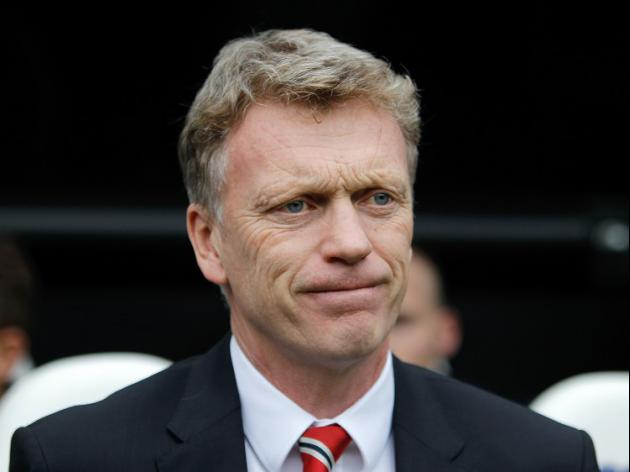 Moyes: I needed more time at United