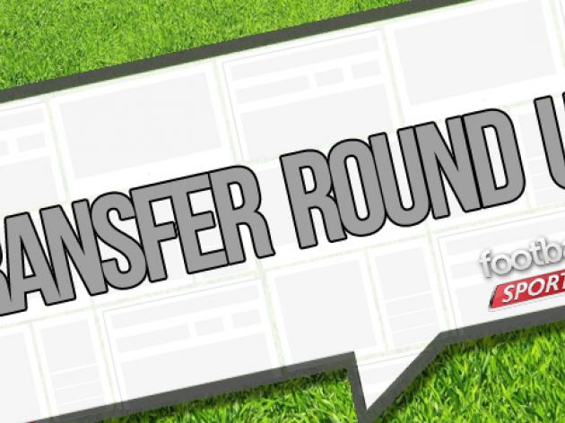 Transfer Round Up 8th June - Chelsea in for Hulk, Liverpool look to Tevez