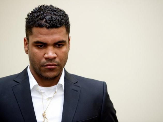 Breno released from prison to coach at Bayern