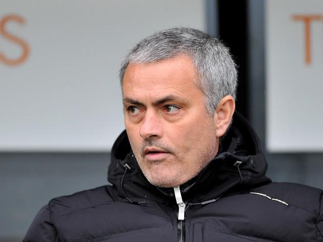 Mourinho enjoys getting technical