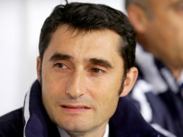 Valverde named Athletic Bilbao coach
