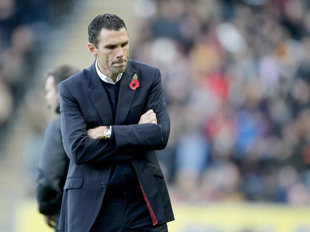 Poyet warning over discipline