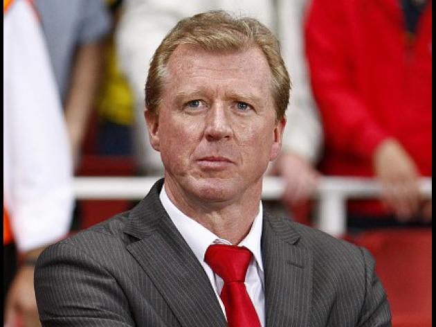 McClaren appointed Forest manager