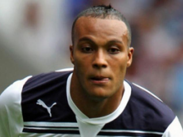 Kaboul happy to be back in action