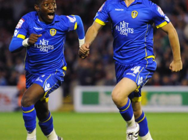 Doncaster Rovers v Leeds United: Preview