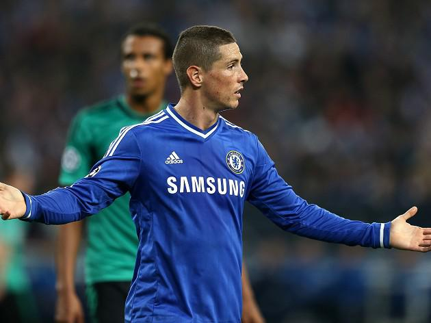 Basle loss was key lesson - Torres