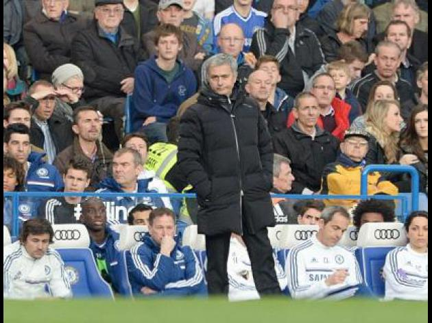 Mourinho: City's title to lose