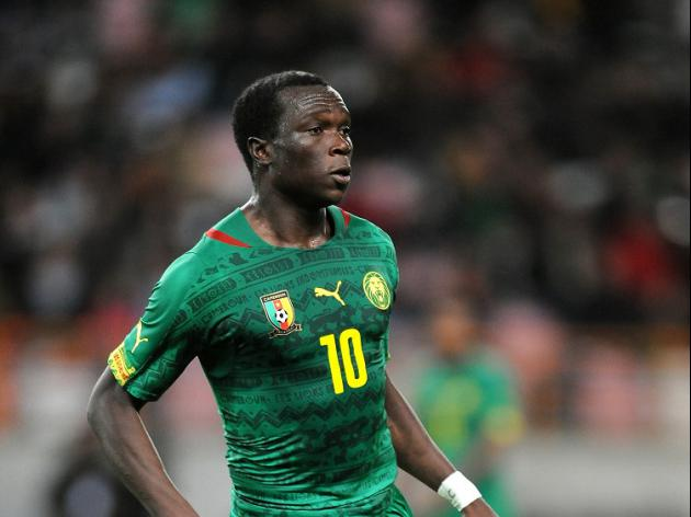 Cameroon maintain strong start
