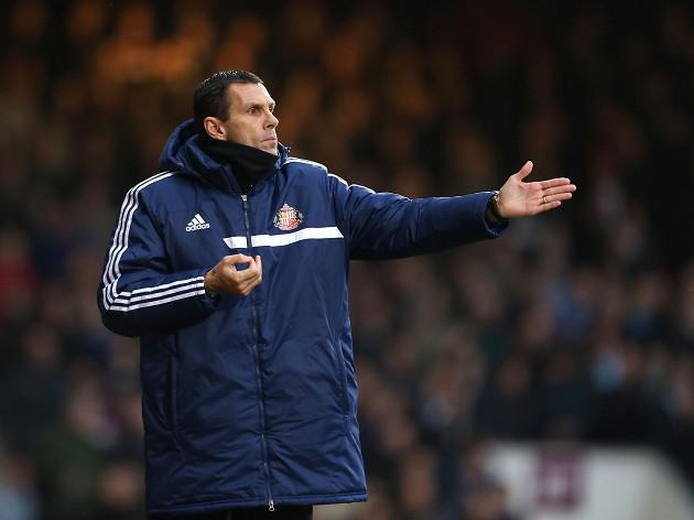 Poyet will do Moyes no favours