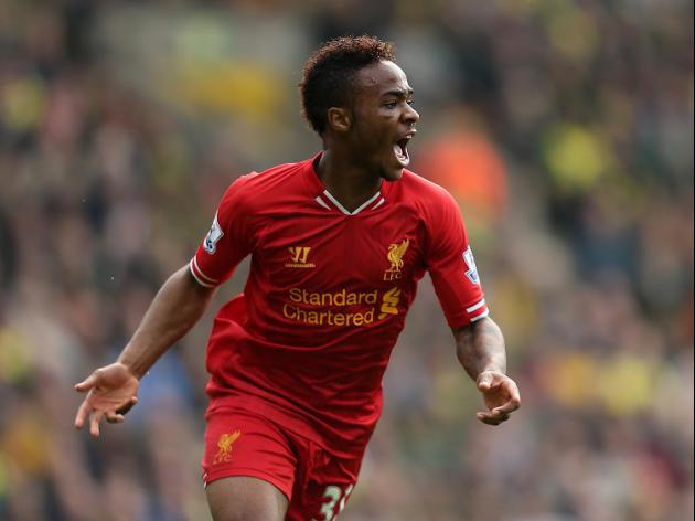 Sterling praise for Peters