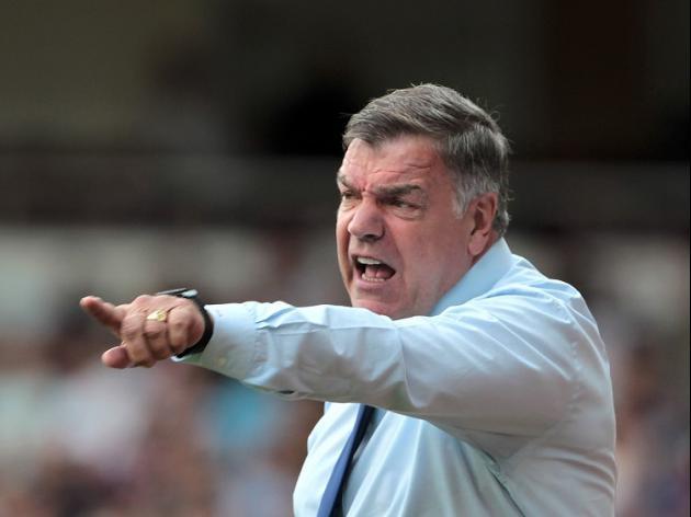 Allardyce: Millen 'deserves Palace chance'