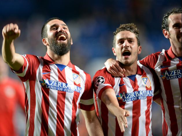 Chelsea 1 Atletico Madrid 3 (agg. 1-3): Match report, Player ratings