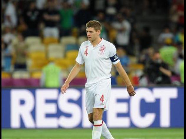 Gerrard not worried about penalties