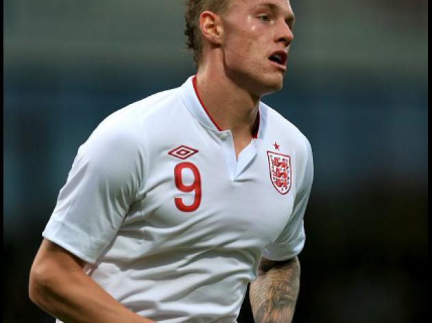 England U21s book Euro 2013 spot