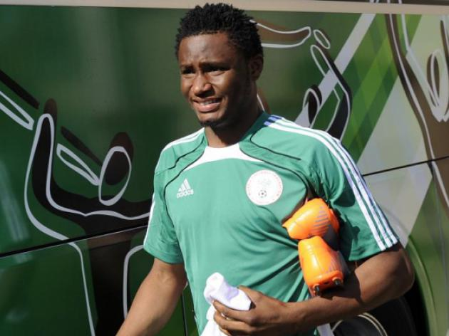 Mikel upbeat at player of the year chances