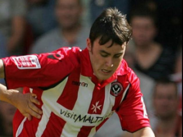 Blades pair end loan stays