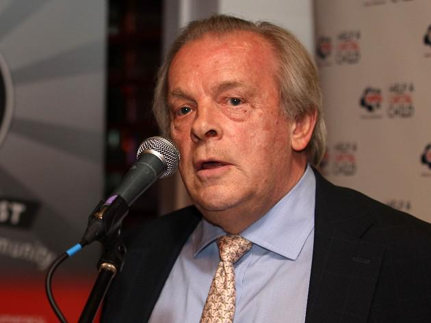 PFA cheif Gordon Taylor backs retrospective action