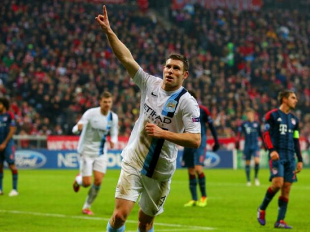 Stunning City fightback ends Bayerns record run