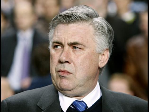 Ancelotti: Abramovich is behind me