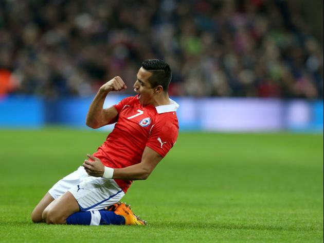 Liverpool demand Sanchez who closes in on Arsenal deal