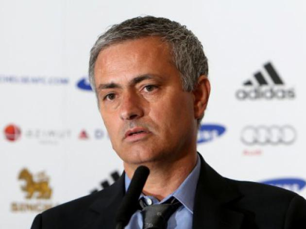 Mourinho ready for Real grudge match