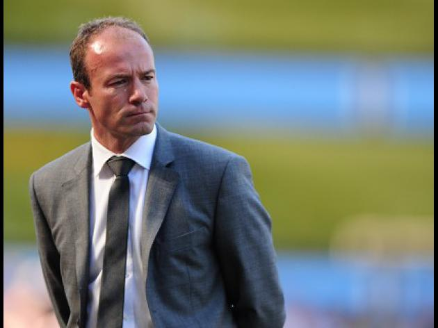 Shearer: England prospects are bleak