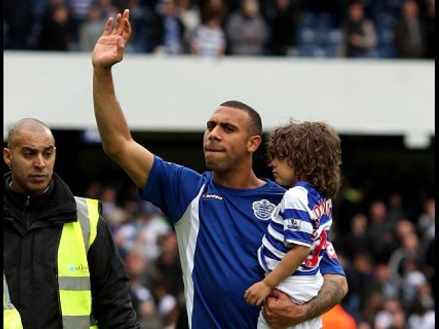 Ferdinand thanks QPR fans