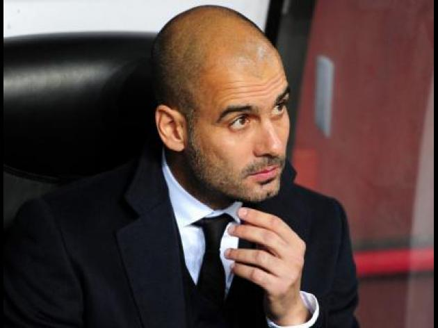 Chelsea miss out on Guardiola signature