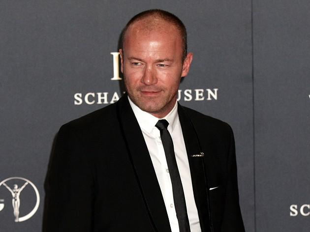Shearer: Toon mess makes me sick