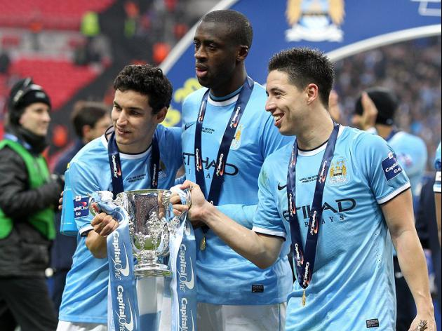 Manchester City factfile