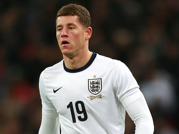 Martinez wants focused Barkley
