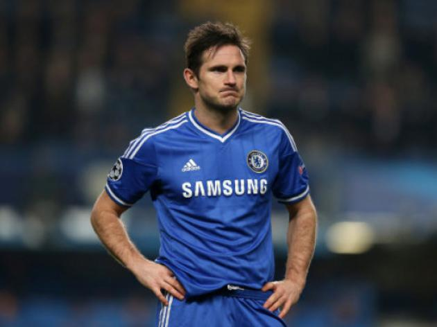 Chelseas champion self-belief inspires Lampard