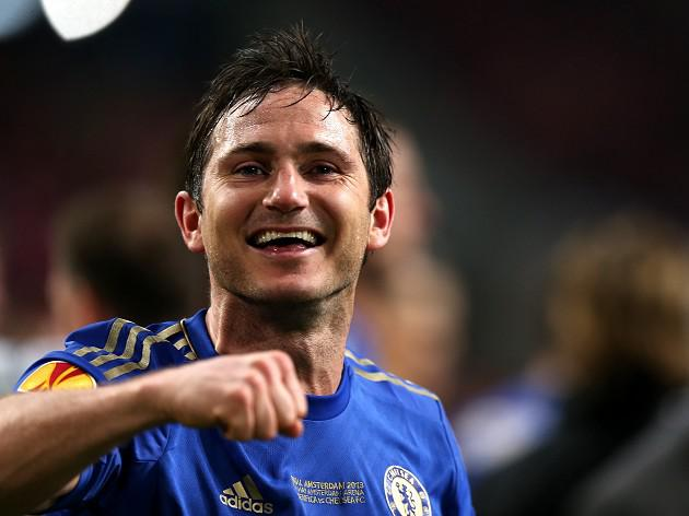 Lampard labels Benitez Chelsea stint a success