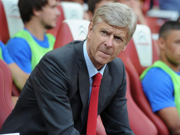 Bye-bye 'Buy buy', Hello Sensible Purchases for Arsene Wenger