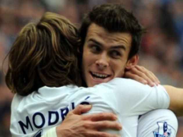 Gunners much weaker now - Bale