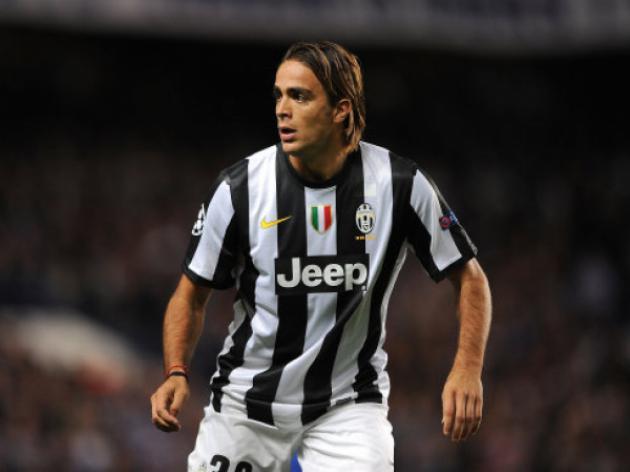 Juves Matri set for official Milan signing