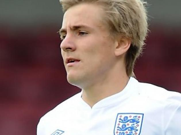 Ten Premier League Youngsters To Watch: 10 - Luke Shaw