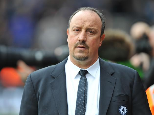 Benitez: Race to go down to wire
