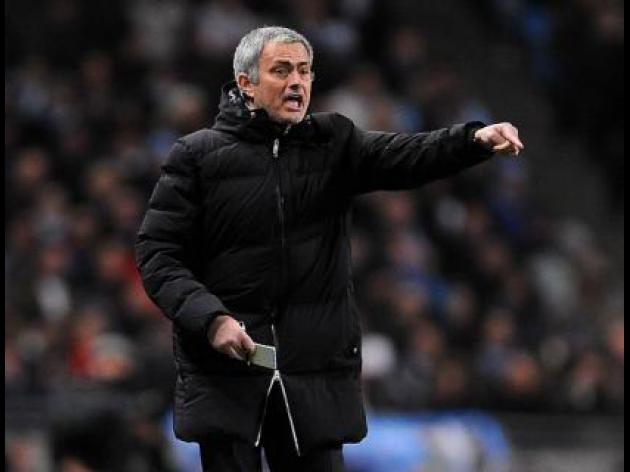 Mourinho: I always play mind games