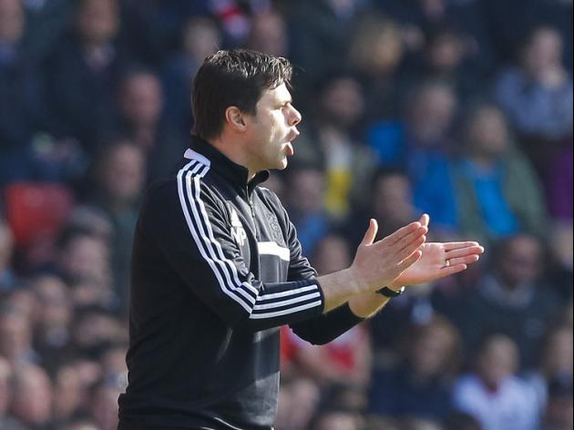 Pochettino aiming to derail City