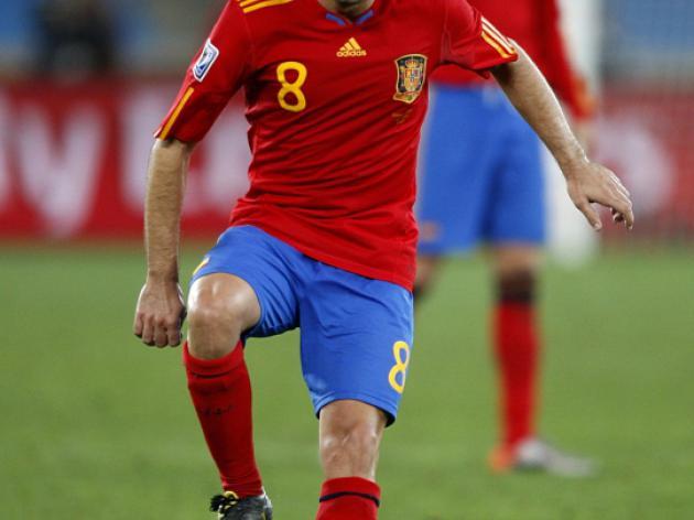 Holland v Spain - Match Preview