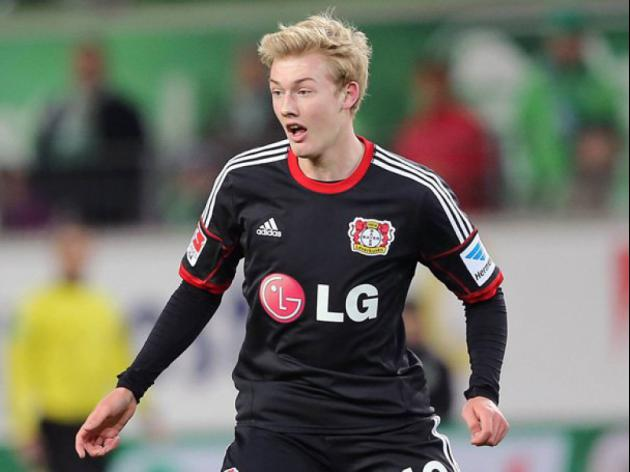 Liverpool to swoop for German superkid