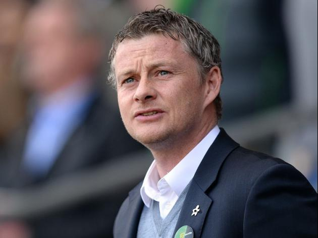 Solskjaer relishing crunch clash
