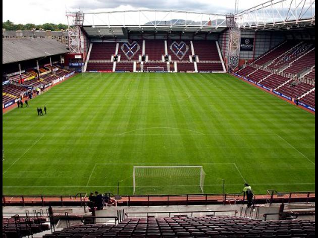 Hearts issue dire warning