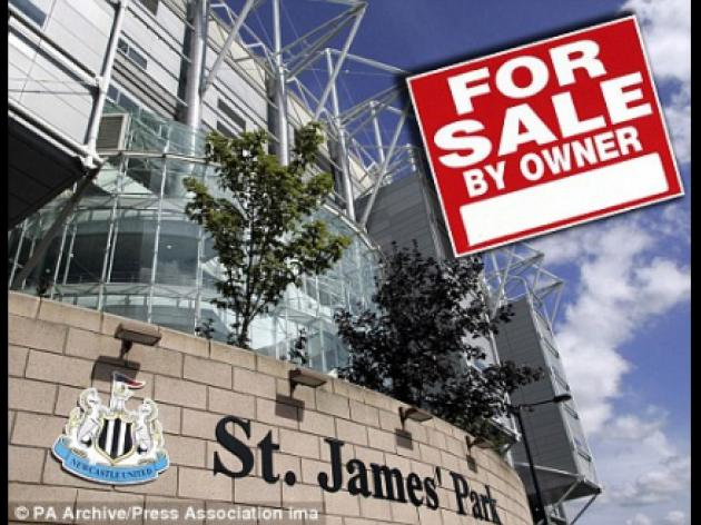 Newcastle hero Malcolm Macdonald hits out at plans to re-name St James' Park